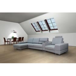 Модульный диван Сакура 4